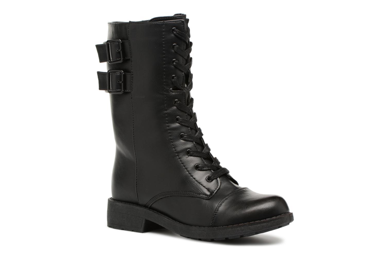 Bottines et boots Refresh 63837 Noir vue détail/paire