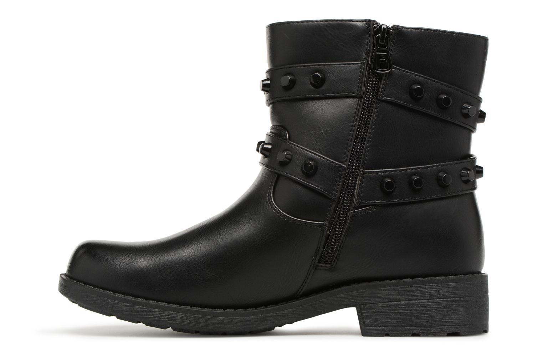 Bottines et boots Refresh 63838 Noir vue face