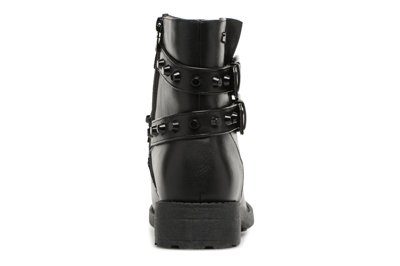 Bottines et boots Refresh 63838 Noir vue droite