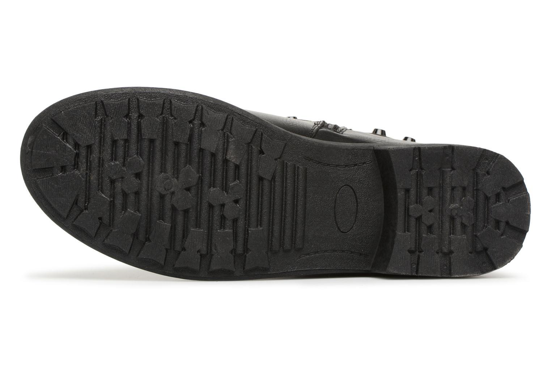 Bottines et boots Refresh 63838 Noir vue haut