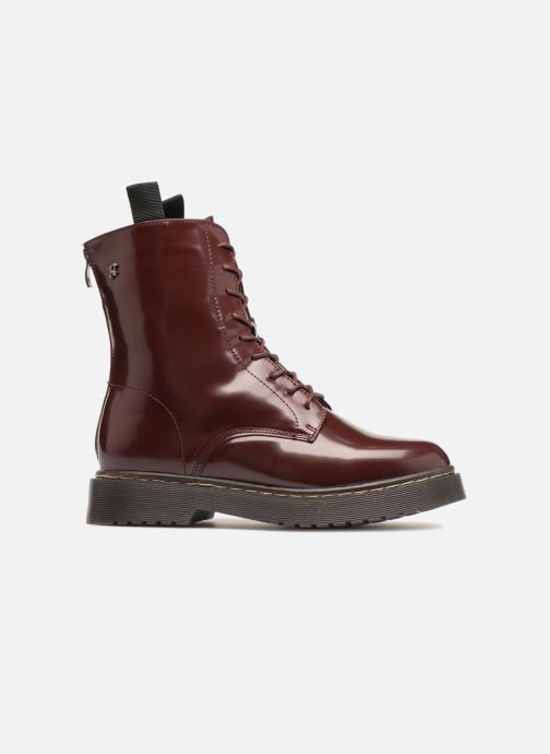 Stiefeletten & Boots Refresh 64024 weinrot ansicht von hinten