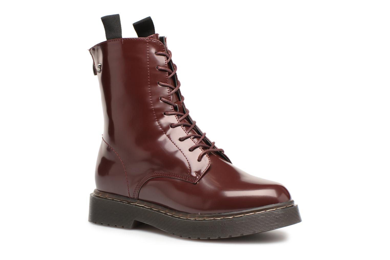 Stiefeletten & Boots Refresh 64024 weinrot detaillierte ansicht/modell