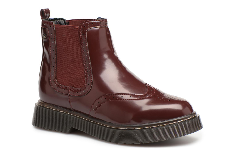 Nuevo zapatos Refresh 64025 Más (Vino) - Botines  en Más 64025 cómodo 92612f