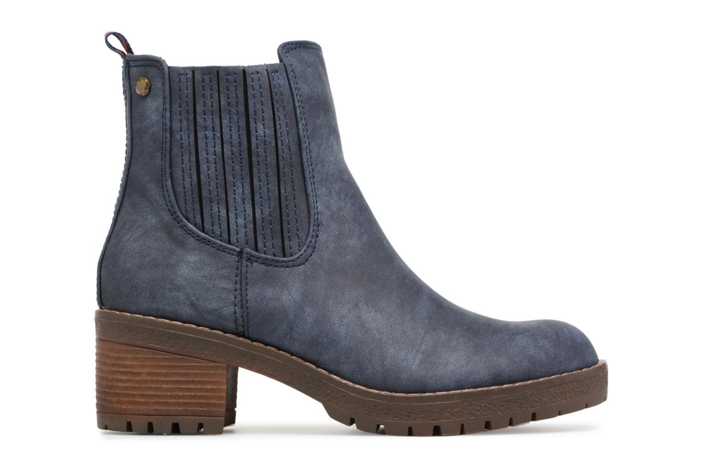 Bottines et boots Refresh 64031 Bleu vue derrière