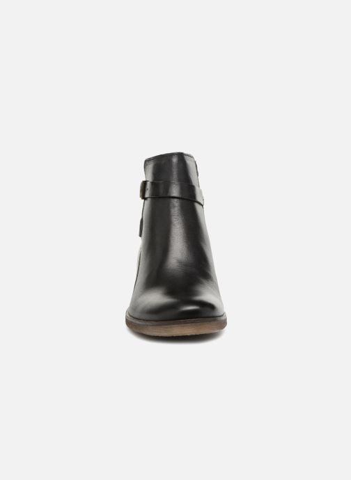 Boots en enkellaarsjes Kickers MILA 2 Zwart model