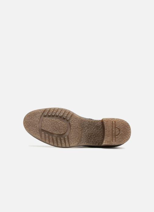 Boots en enkellaarsjes Kickers MILA 2 Zwart boven