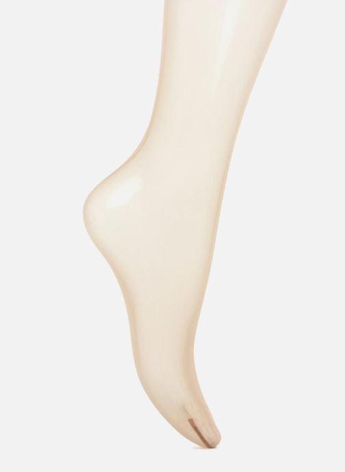 Sokken en panty's Falke Shelina TI Beige detail