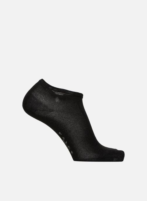 Socken & Strumpfhosen Falke Shiny SN schwarz detaillierte ansicht/modell