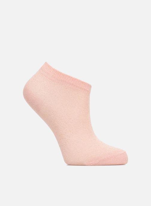 Socken & Strumpfhosen Falke Shiny SN rosa detaillierte ansicht/modell