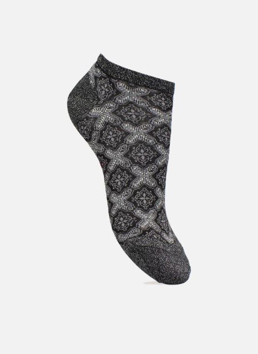 Sokken en panty's Falke Sicily SN Zwart detail