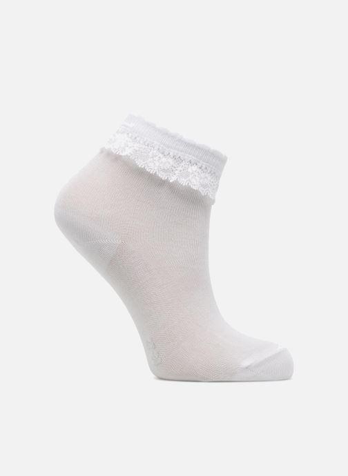 Sokken en panty's Falke Romantic LaceSO Wit detail