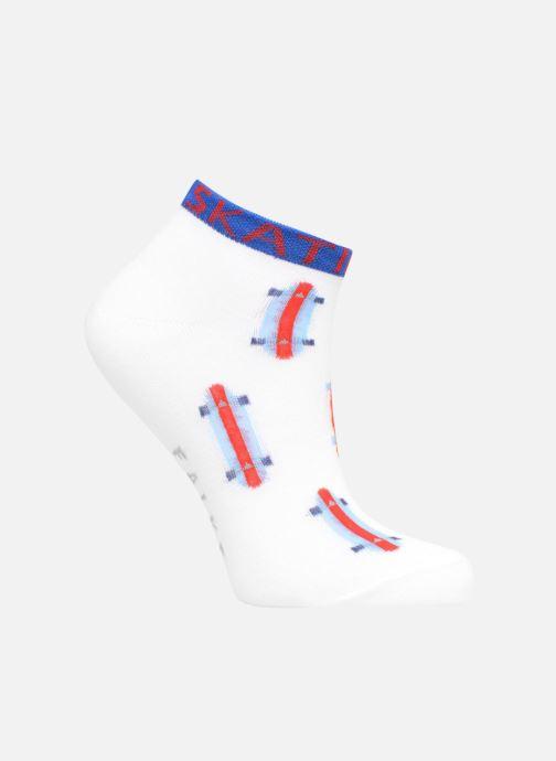 Sokken en panty's Falke Skateboard SN Wit detail