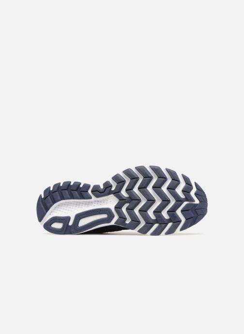 Zapatillas de deporte Saucony Jazz 20 Azul vista de arriba