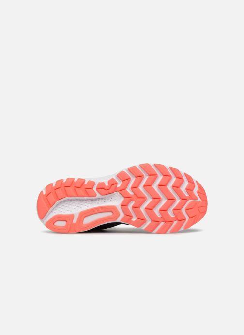 Chaussures de sport Saucony Jazz 20 Bleu vue haut