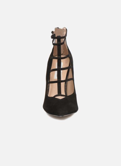 Escarpins Steve Madden Prazed Pump Noir vue portées chaussures