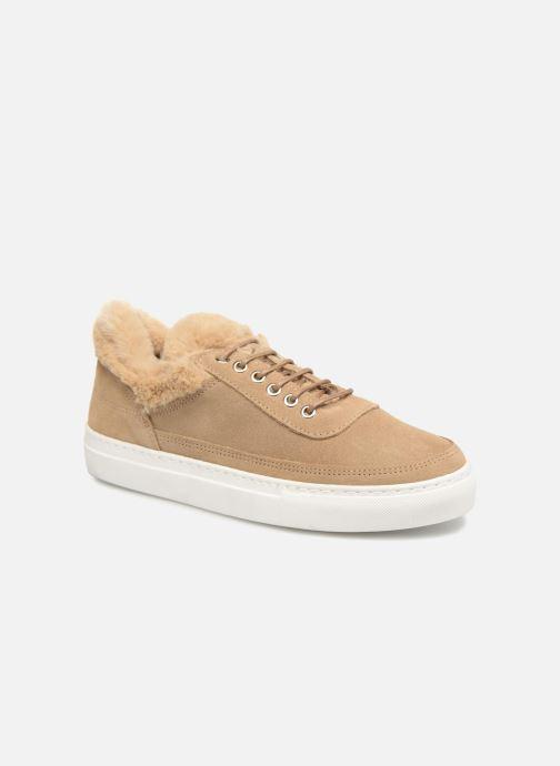 beige Madden Sneaker Iona Steve 325723 fgXFq8g4