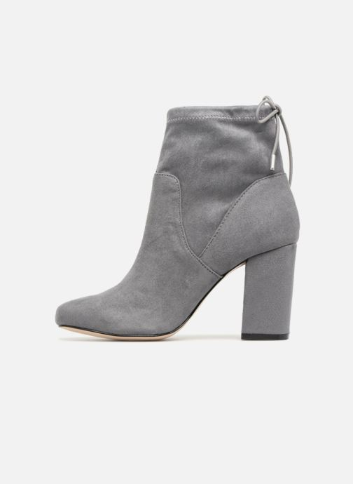 Ankle boots Steve Madden Rome Ankleboot Grey front view