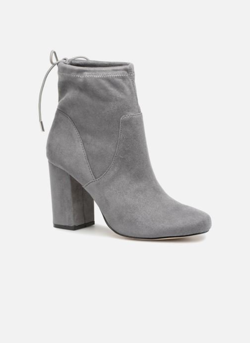 Ankle boots Steve Madden Rome Ankleboot Grey detailed view/ Pair view