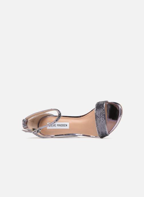 Sandales et nu-pieds Steve Madden Carrson-S sandal Argent vue gauche