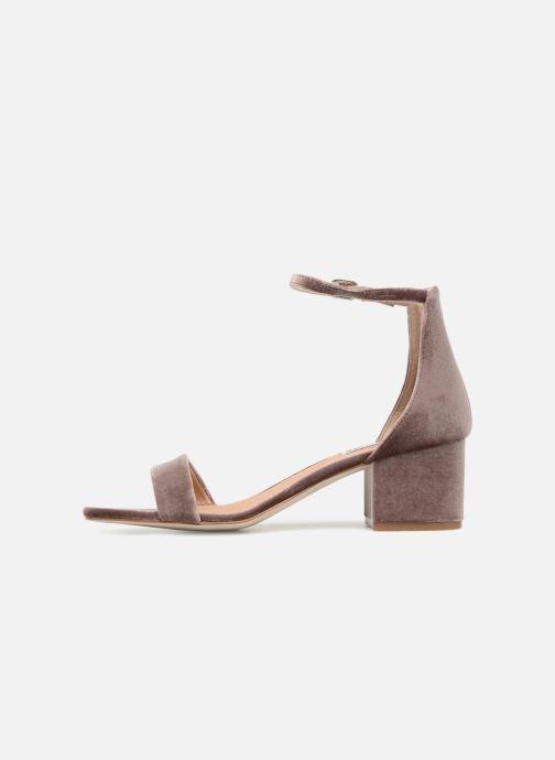 Steve Madden Irenee-V heel sandal (braun) - Sandalen Sandalen Sandalen bei Más cómodo d7d5ea