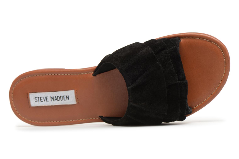 Steve Madden Getdown Slipper (Noir) - Mules Mules - et sabots chez 3de7cb