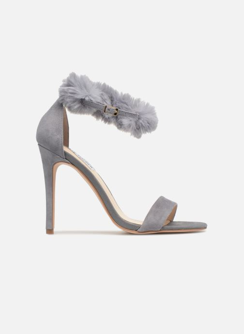 Grey Stelah Madden Sandales Nu Sandal pieds Et Steve SzGpMVqU