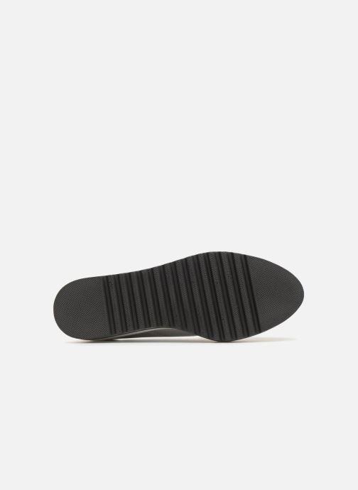 Chaussures à lacets Steve Madden Vassar Lace-up Argent vue haut