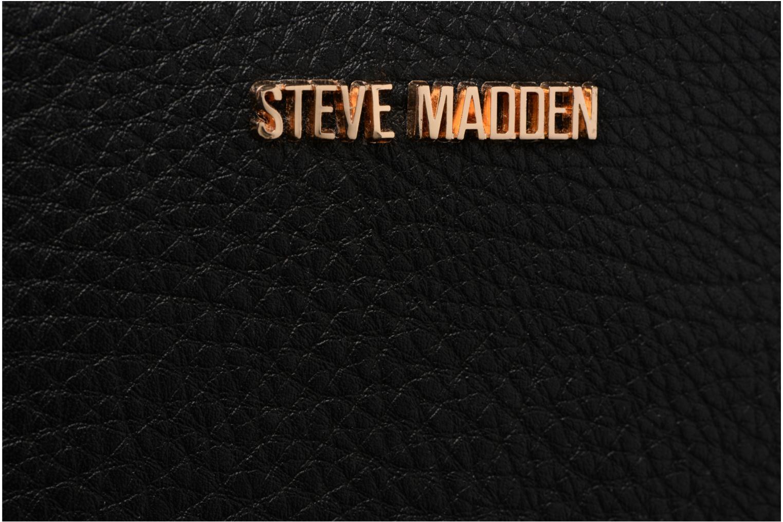 Sacs à main Steve Madden Bsprinkl Noir vue gauche