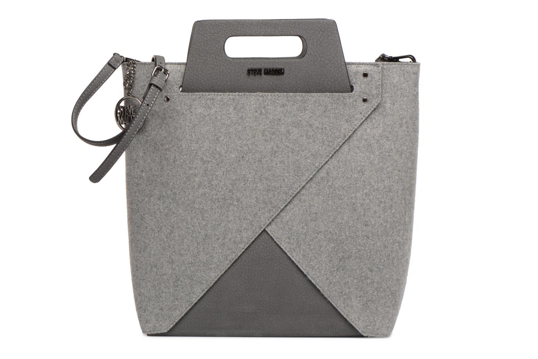 Handtaschen Steve Madden Bbelie grau detaillierte ansicht/modell