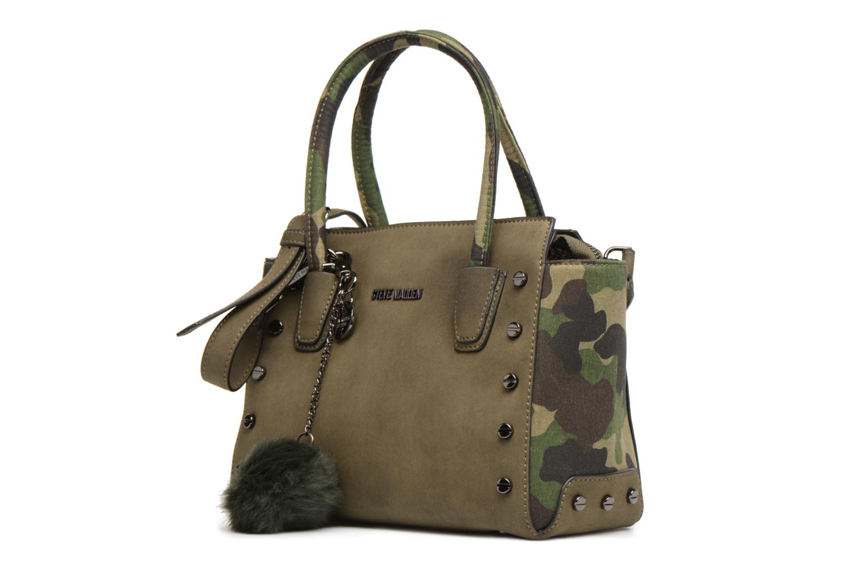 Handtaschen Steve Madden Brileyy grün schuhe getragen