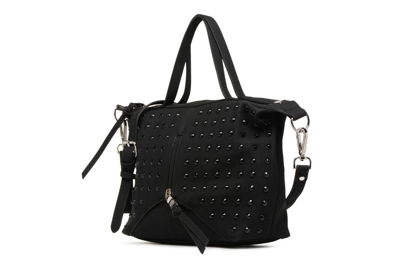 Handtaschen Steve Madden Bandrea schwarz schuhe getragen