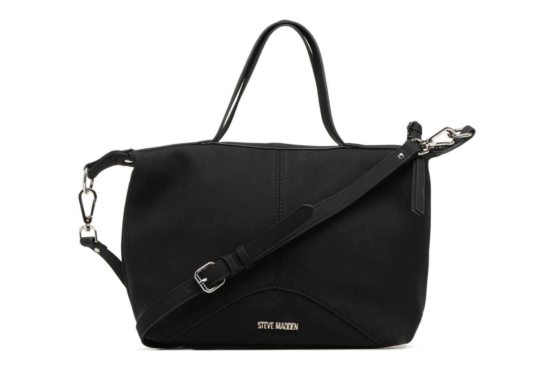 Handtaschen Steve Madden Bandrea schwarz ansicht von vorne