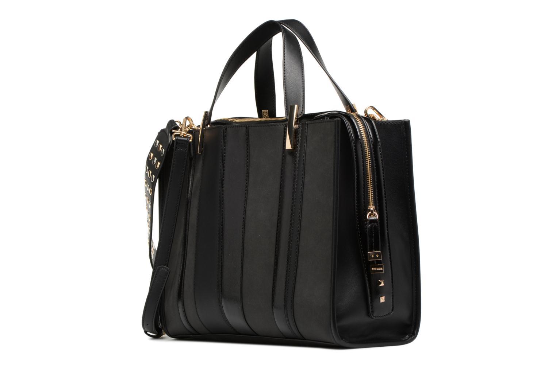 Handtaschen Steve Madden Btyna schwarz schuhe getragen