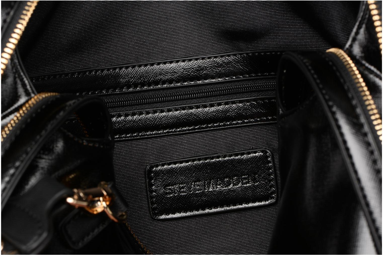 Handtaschen Steve Madden Btyna schwarz ansicht von hinten