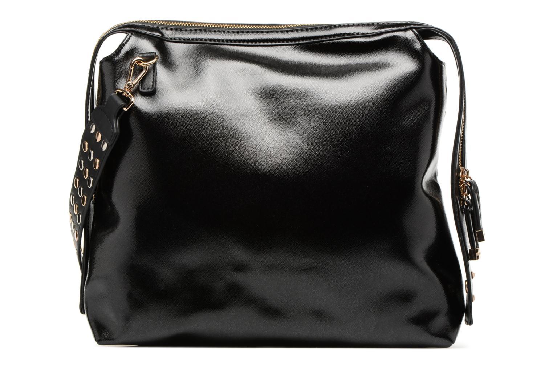 Handtaschen Steve Madden Btyna schwarz ansicht von links