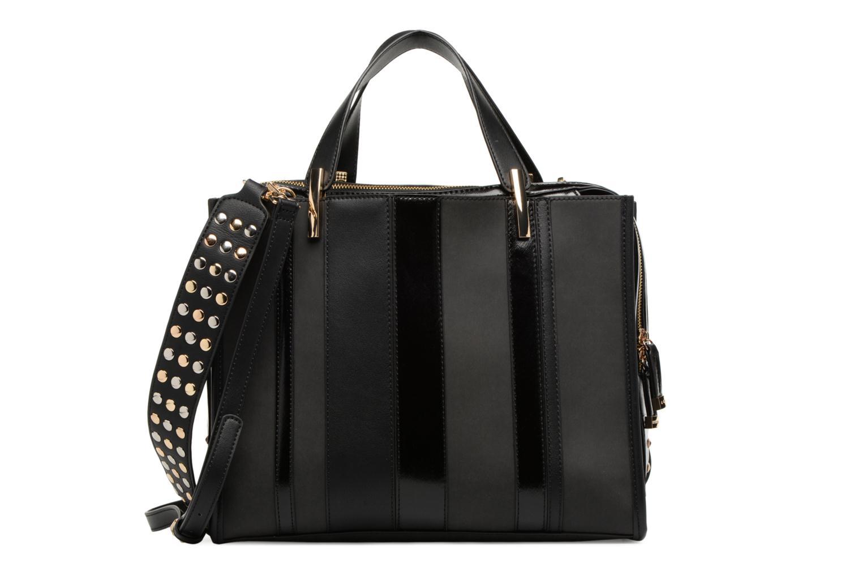 Handtaschen Steve Madden Btyna schwarz detaillierte ansicht/modell