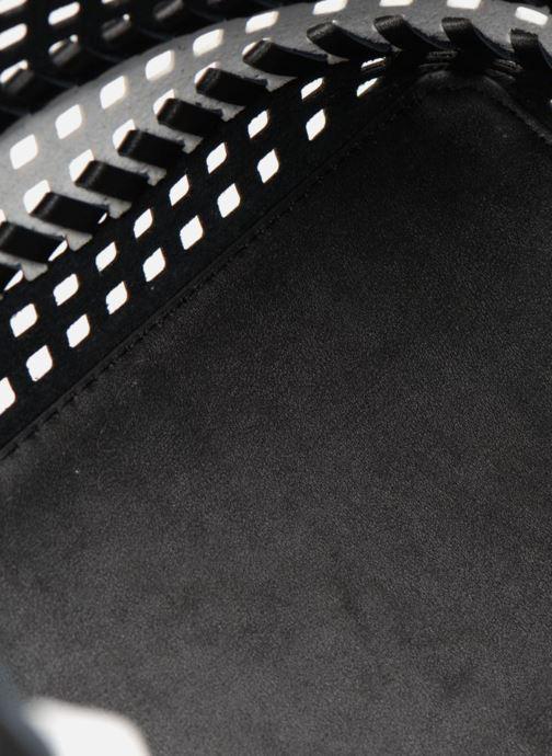 Handtassen Steve Madden Bberthaa Zwart achterkant