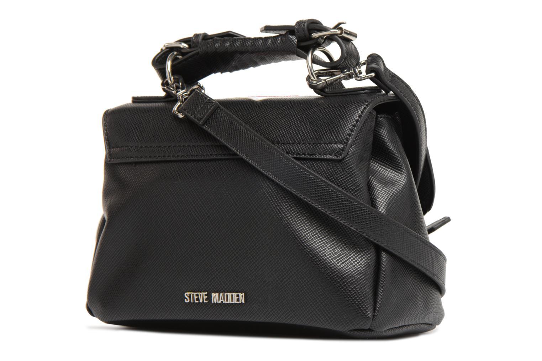 Handtaschen Steve Madden Btravelr schwarz ansicht von rechts