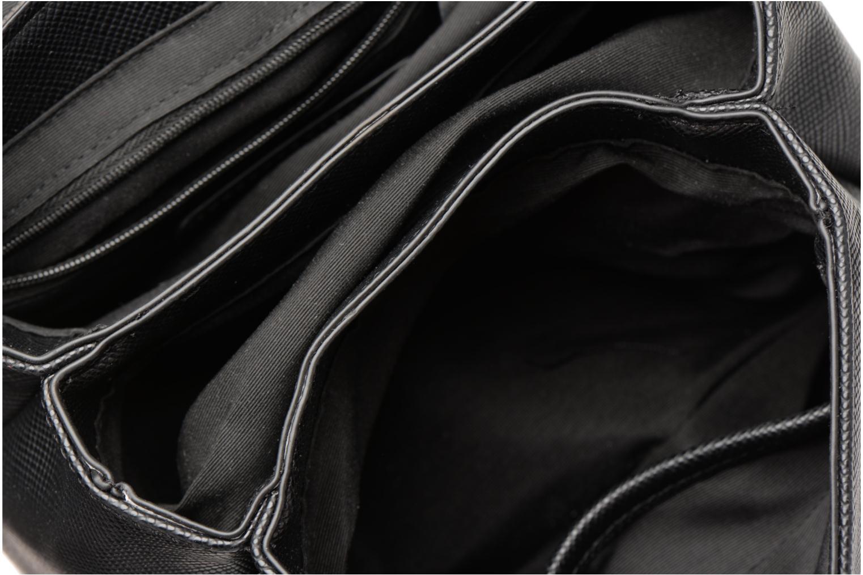 Handtaschen Steve Madden Btravelr schwarz ansicht von hinten