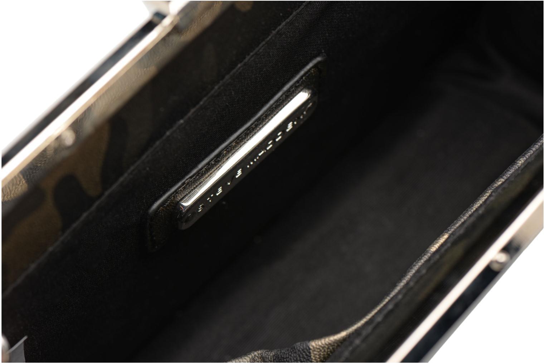 Handtaschen Steve Madden Bmacho grün ansicht von hinten