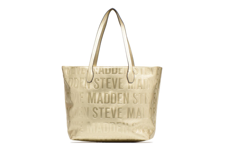 Sacs à main Steve Madden Brepeat Or et bronze vue face