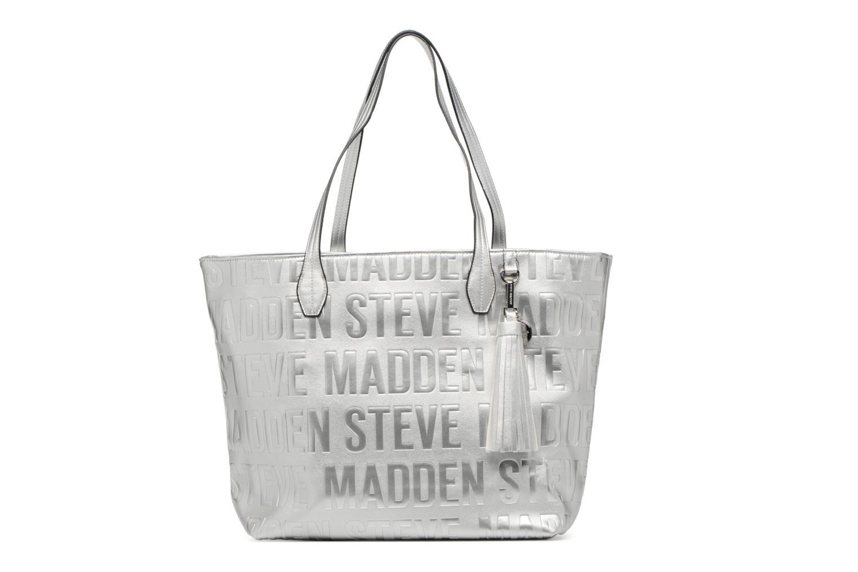 Handtaschen Steve Madden Brepeat silber detaillierte ansicht/modell