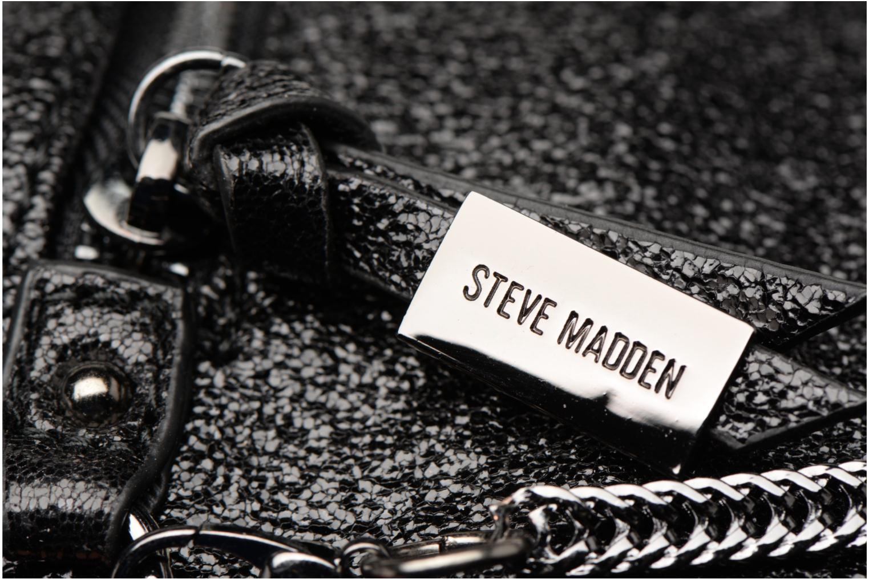 Handtaschen Steve Madden Bsabina schwarz ansicht von links