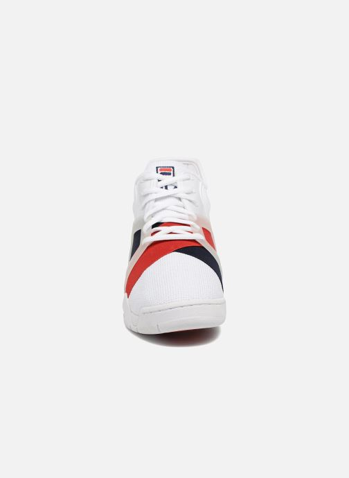 Sneakers FILA Cage 17 Wit model