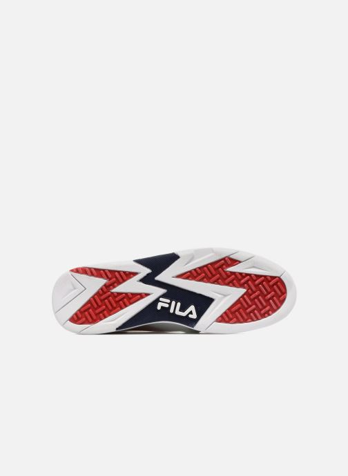 Sneakers FILA Cage 17 Wit boven