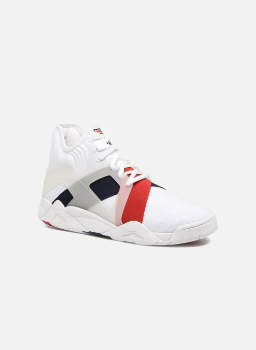 Sneakers FILA Cage 17 Wit detail