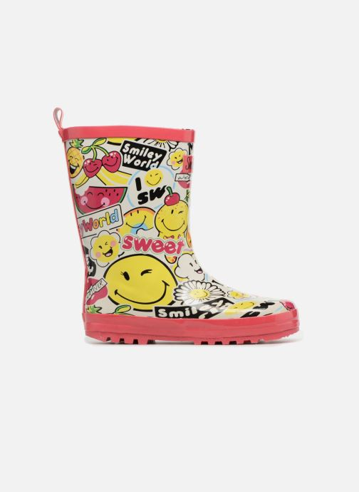 Boots & wellies Be Only Smiley Sweet Multicolor back view