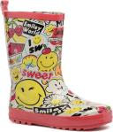 Stiefel Kinder Smiley Sweet