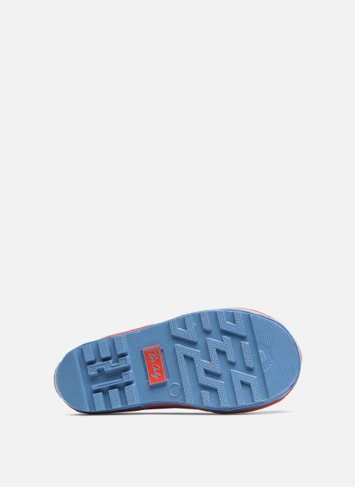 Stivali Be Only Chocky Azzurro immagine dall'alto