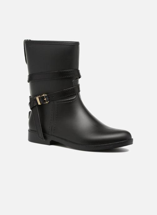 meilleurs tissus rechercher l'original mieux choisir Be Only Meline (Black) - Boots & wellies chez Sarenza (325819)